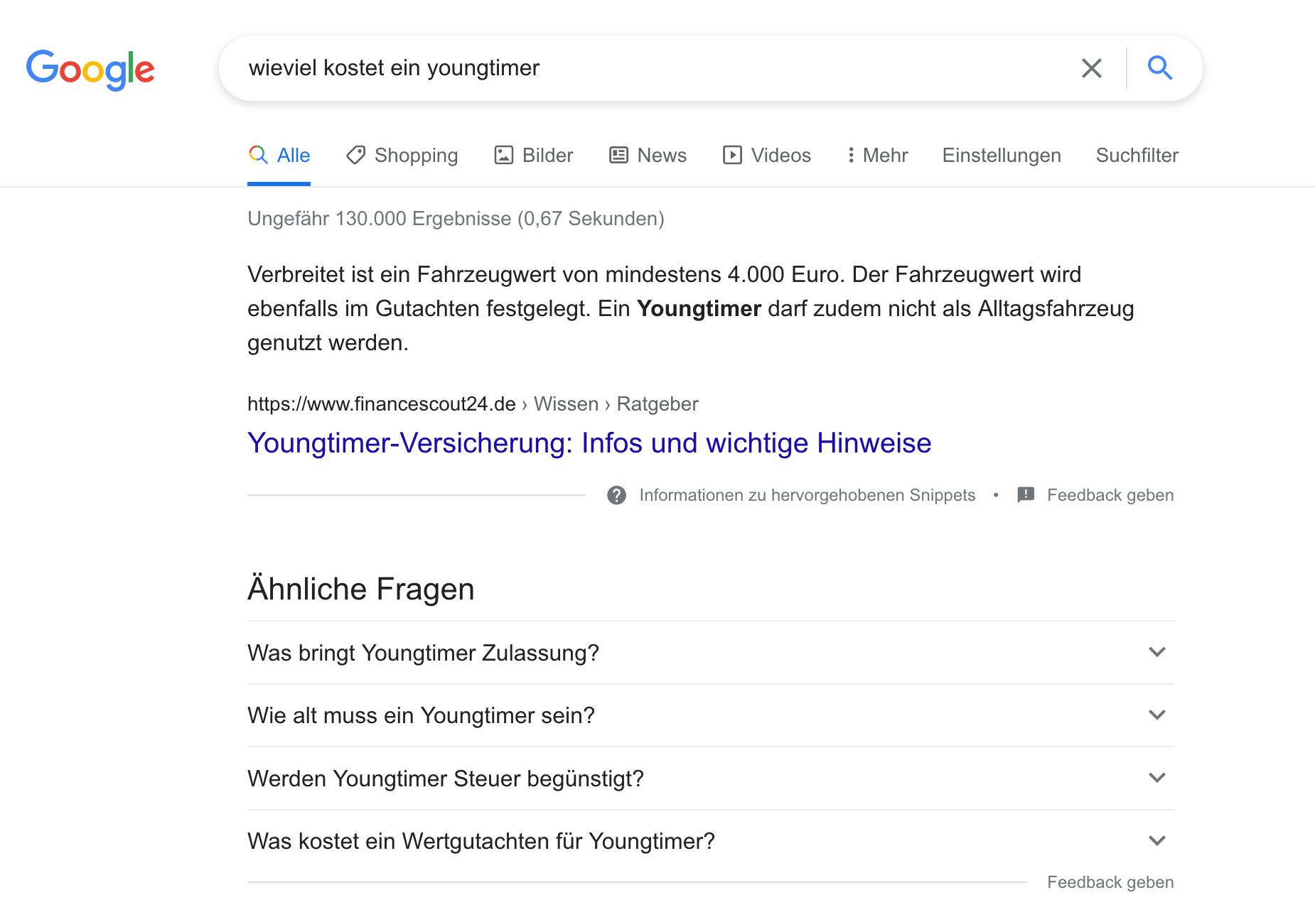 google-featured-snippet-und-zero-click