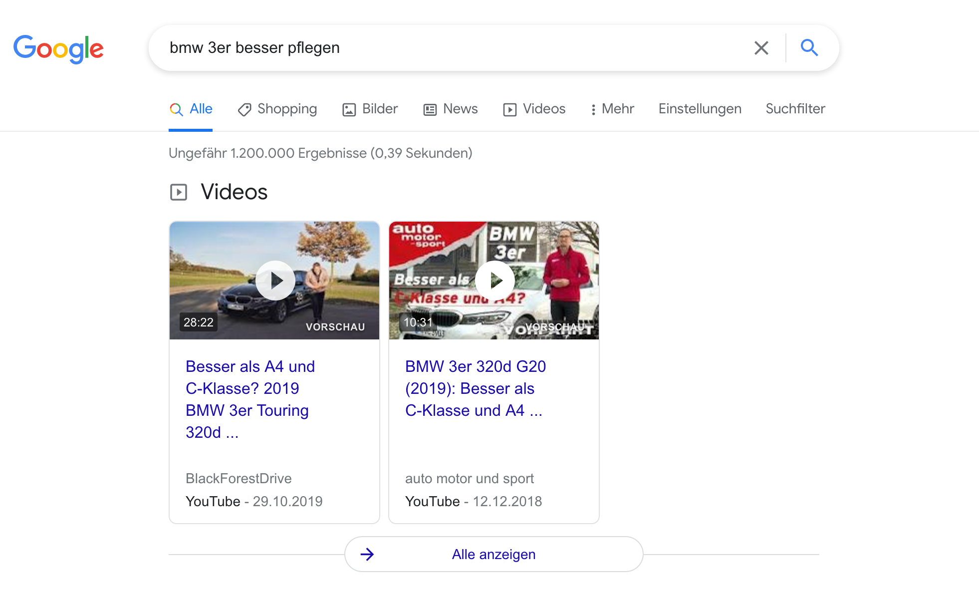 Answer Engine Optimization mit Featured Snipped